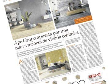APE Grupo es noticia en los medios