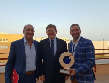 Premio de la Cámara de Comercio