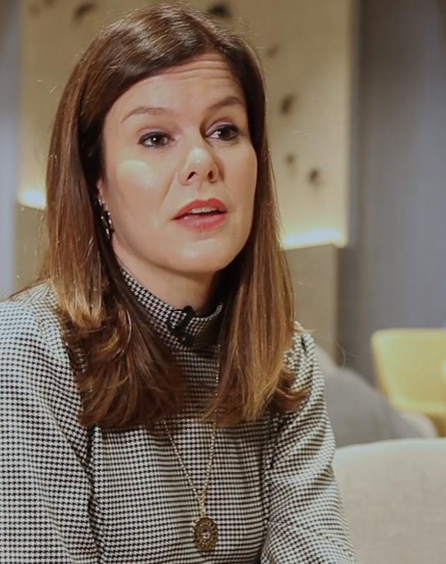 Entrevista a la directora de Casa Decor