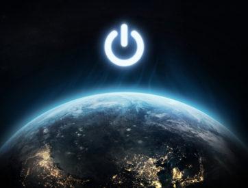 APE Grupo participe à «Une heure pour la planète»